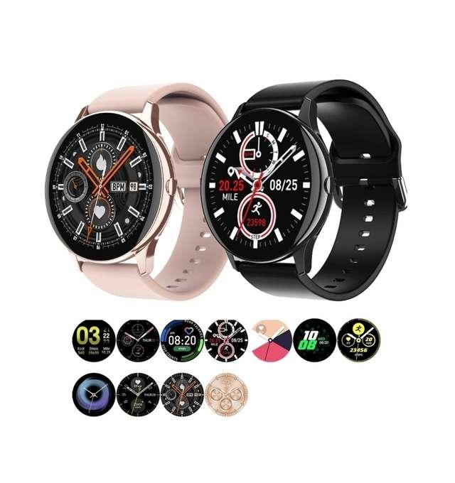 Relógio Inteligente Smartwatch U18