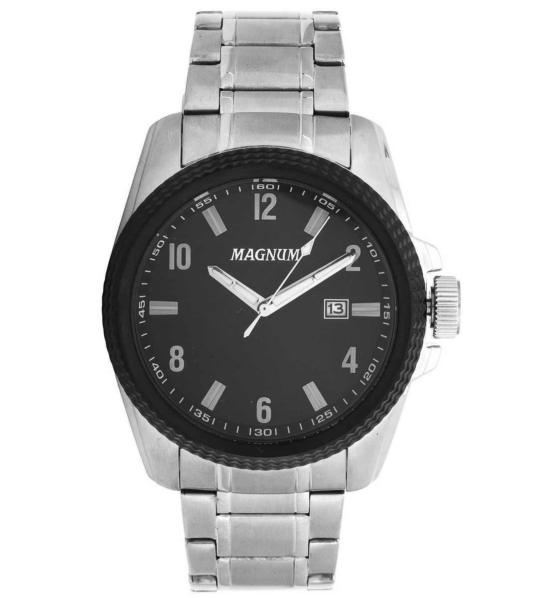 Relógio Masculino Magnum Analógico MA34996T