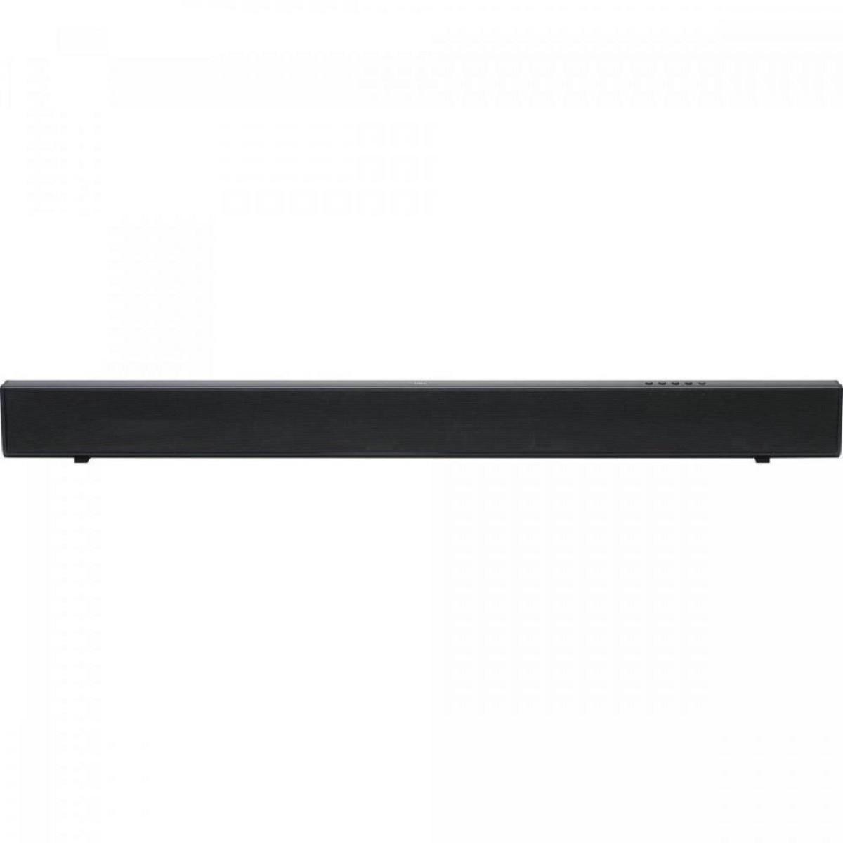 Soundbar 2.0 Bluetooth 110W Cinema Dolby Digital SB110 Preto JBL