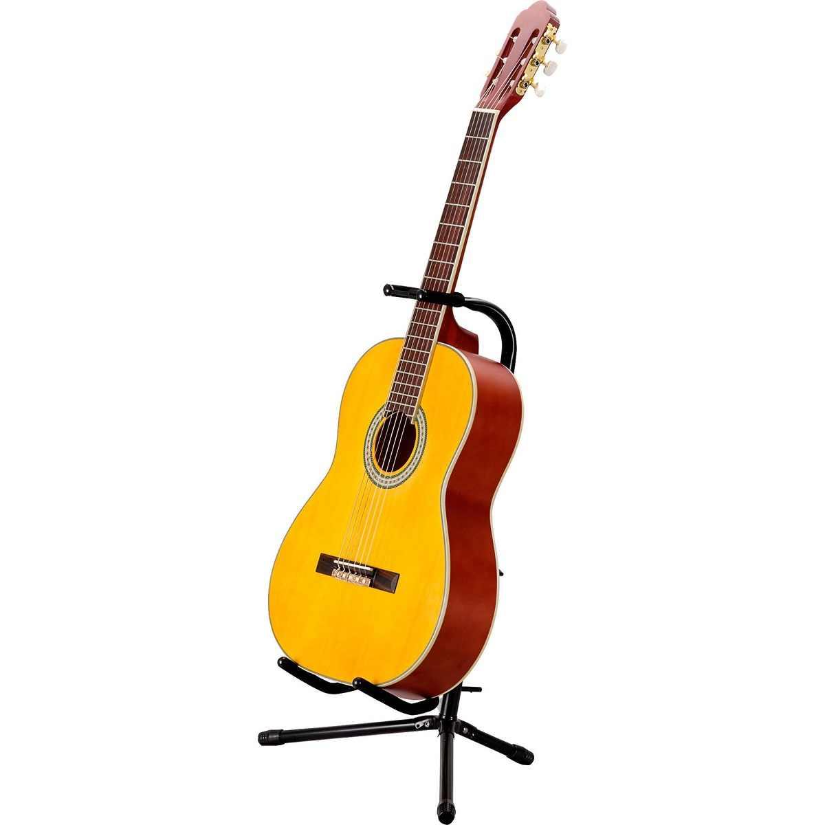 Suporte para Instrumentos de Corda Violão-Guitarra-Contrabaixo SI300 Hayonik