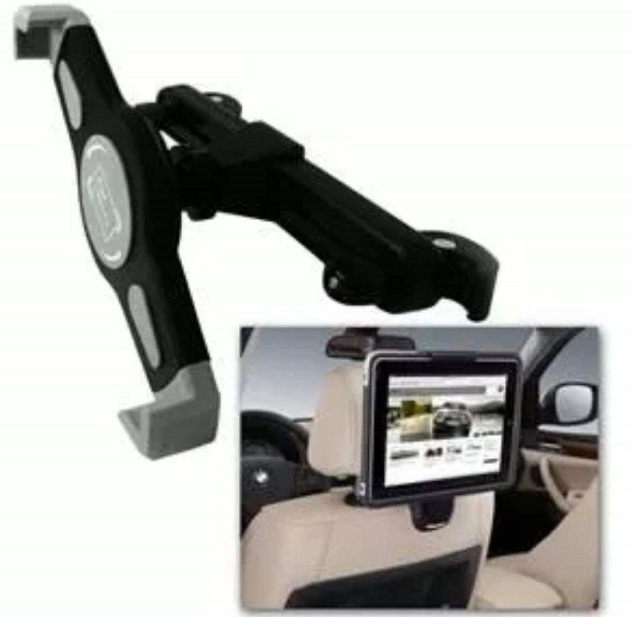 Suporte Veicular Banco Traseiro Para Tablet Ipad Dvd Lelong LE-029