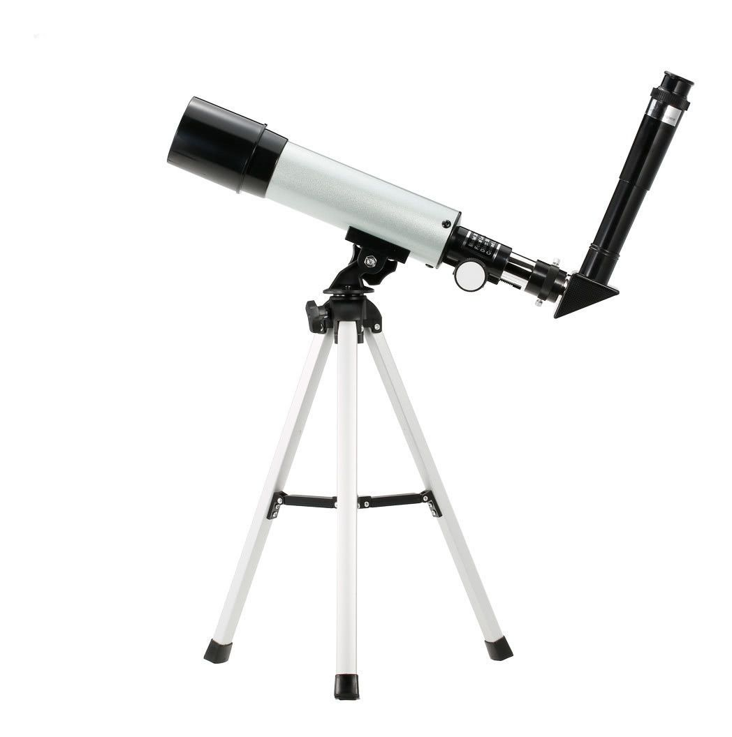 Telescópio Monocular Com Tripé 90 Vezes Zoom