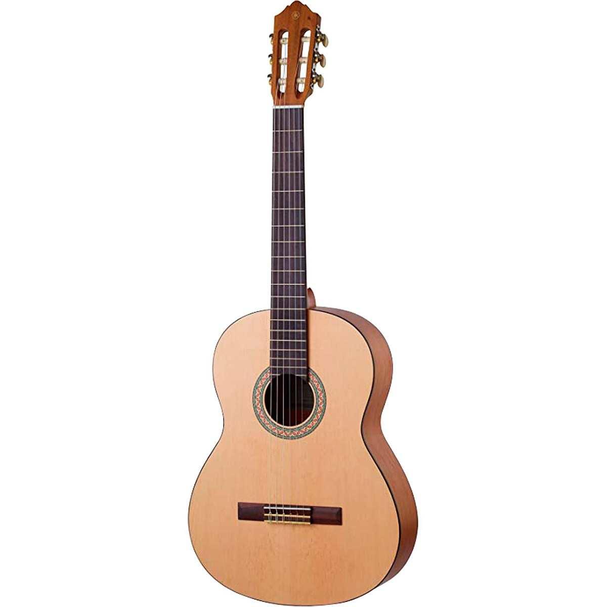 Violão Yamaha Acústico Clássico Nylon C40MII Natural