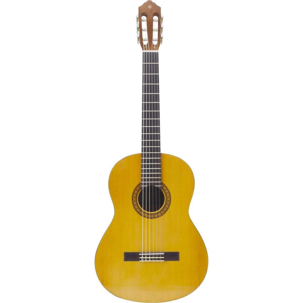 Violão Yamaha Acústico Clássico Nylon Natural C45