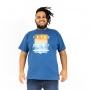 Camiseta Plus Size Fatal Surf