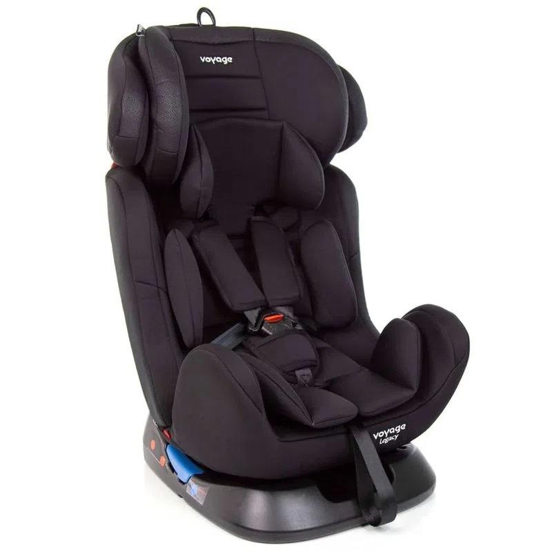 Cadeira Para Auto Legacy -Voyage