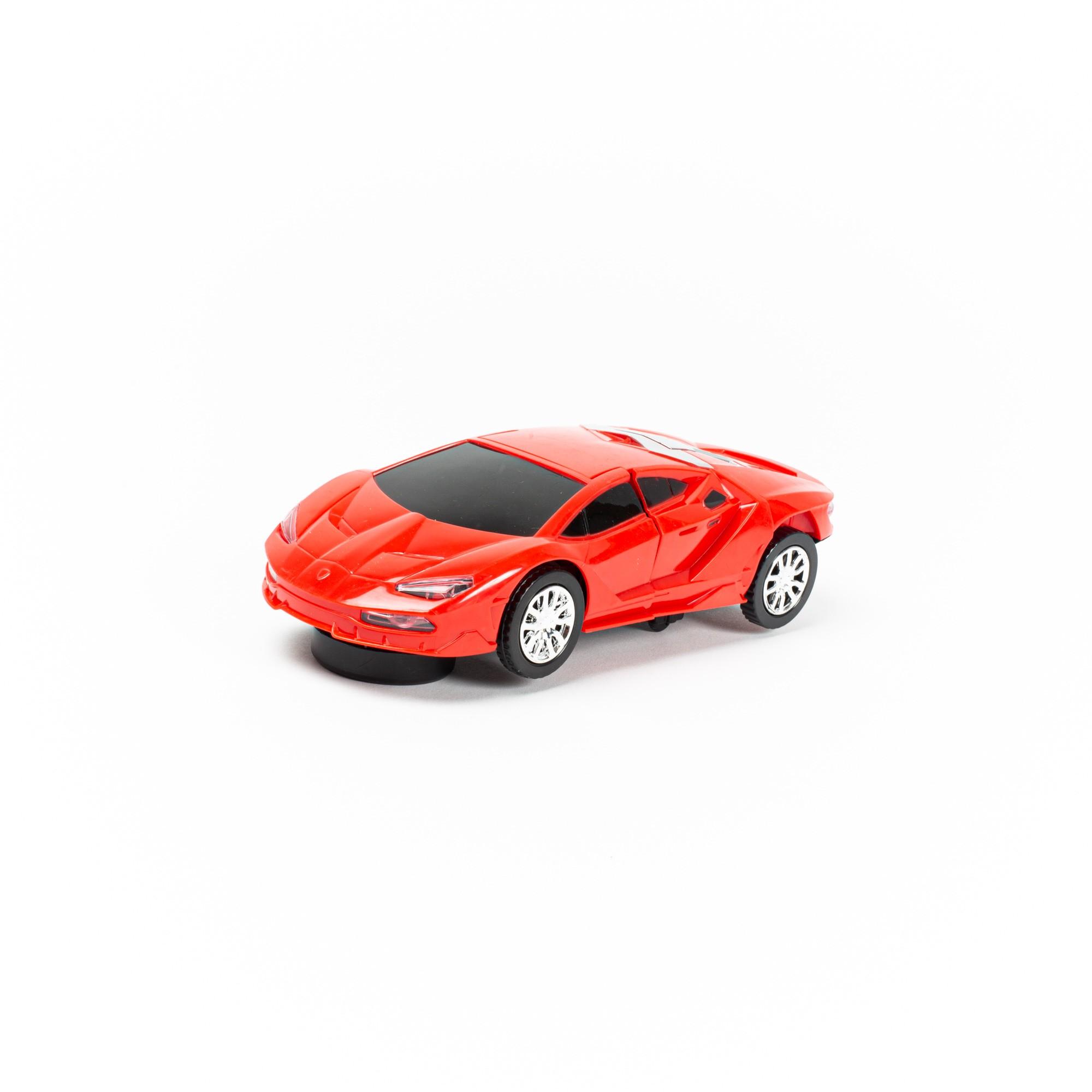 Brinquedo Infantil Carrinho Transformers Robô