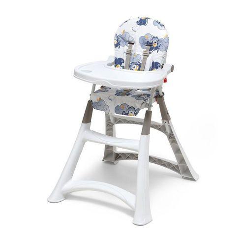Cadeira De Alimentação Aviador Galzerano