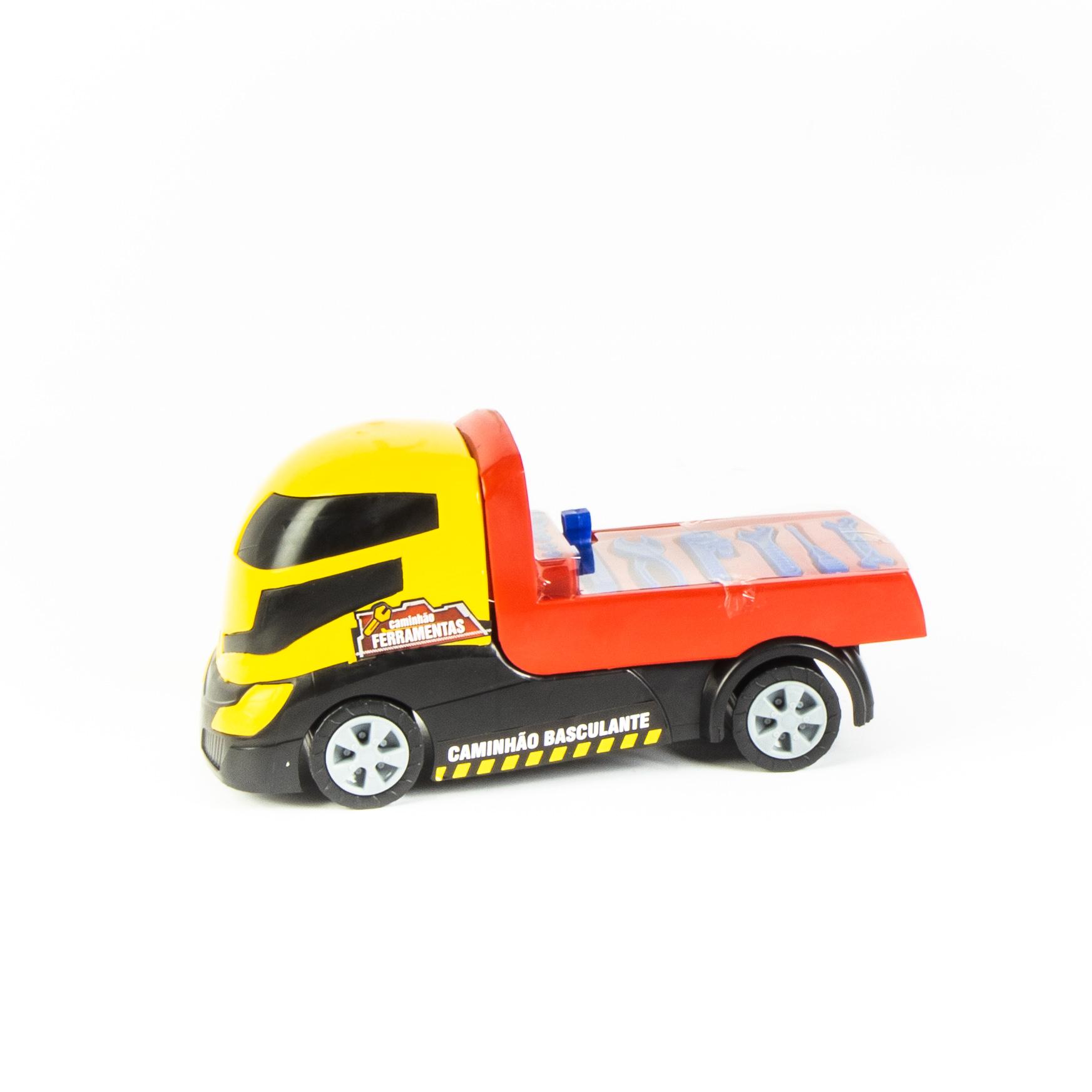 Caminhão Ferramentas