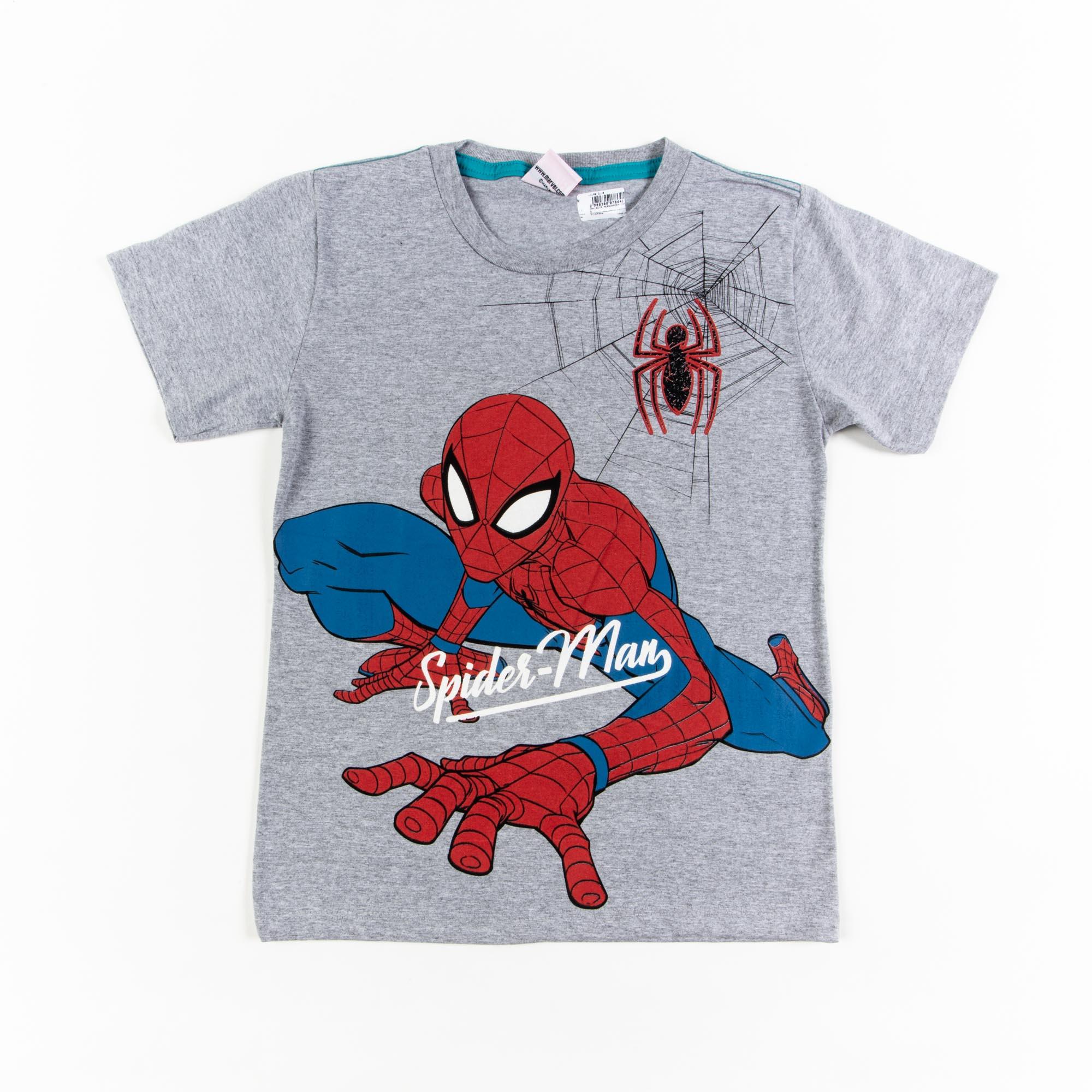 Camiseta Desenhos De Personagem Infantil