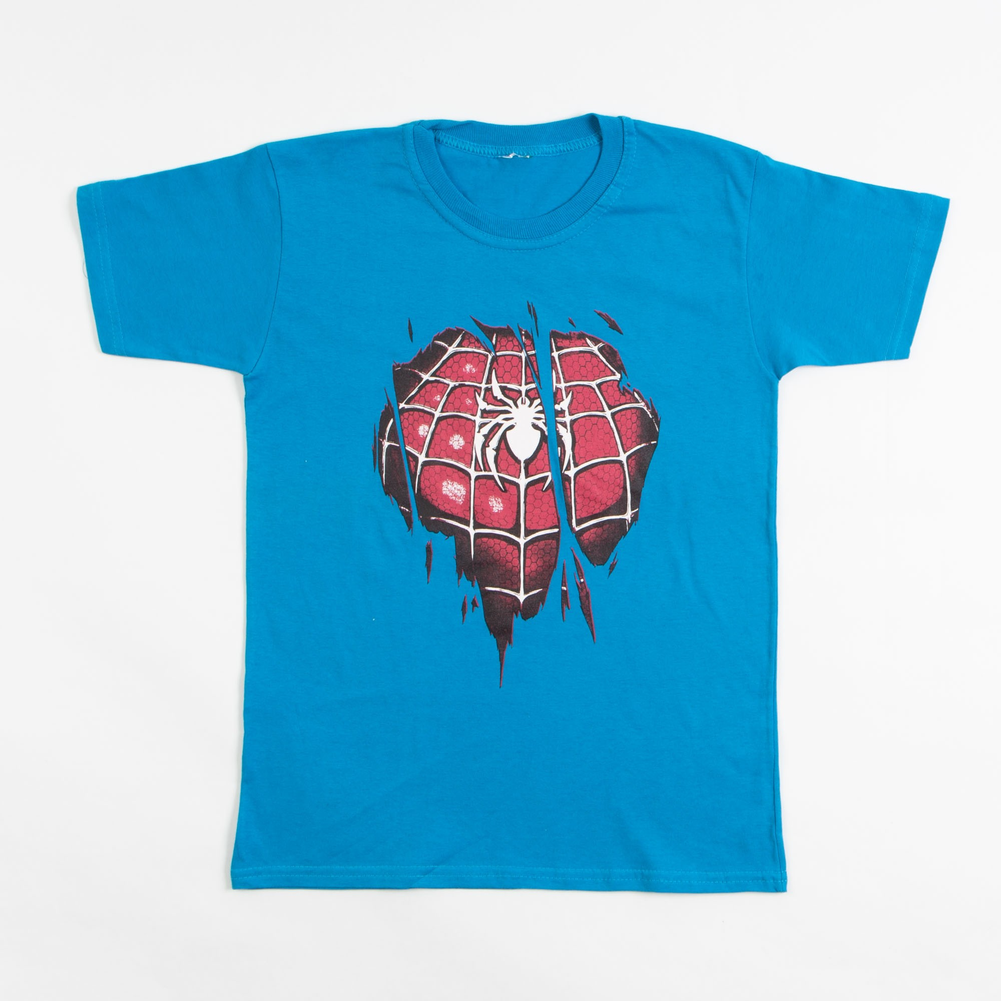 Camiseta Personagens Infantil