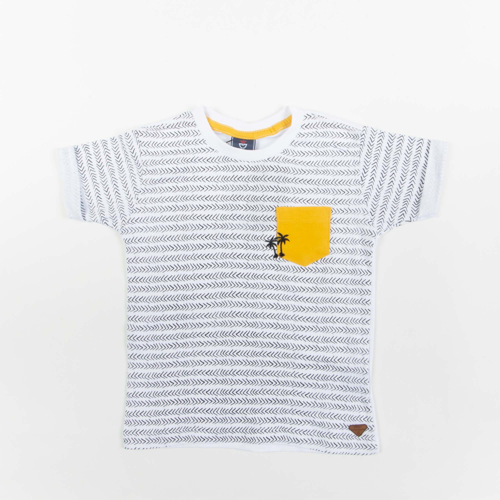Camiseta Sortida Infantil -1/8