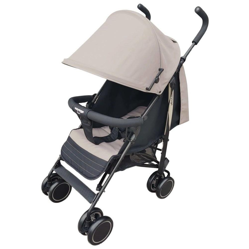 Carrinho De Passeio Para Bebê Park - Voyage