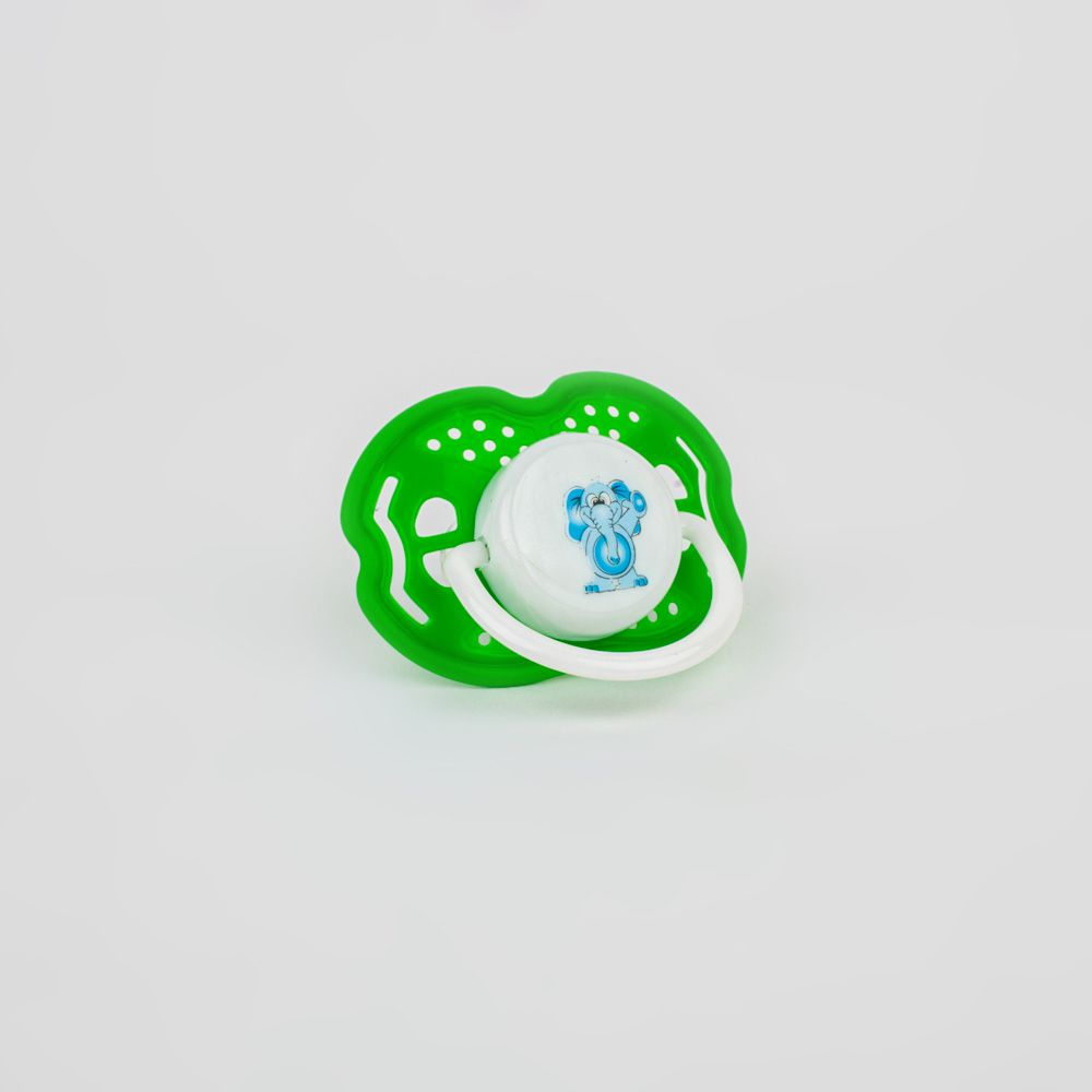 Chupeta De Bebê Estampado Anatômico Mamita