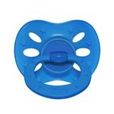 Chupeta De Bebê Extra Air Azul  Lillo