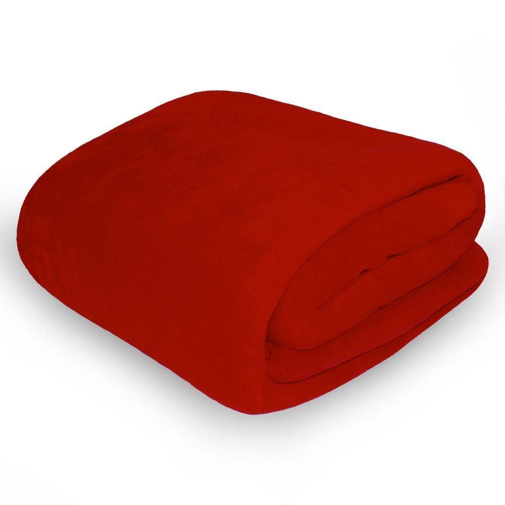 Cobertor Microfibra Casal - Parahyba