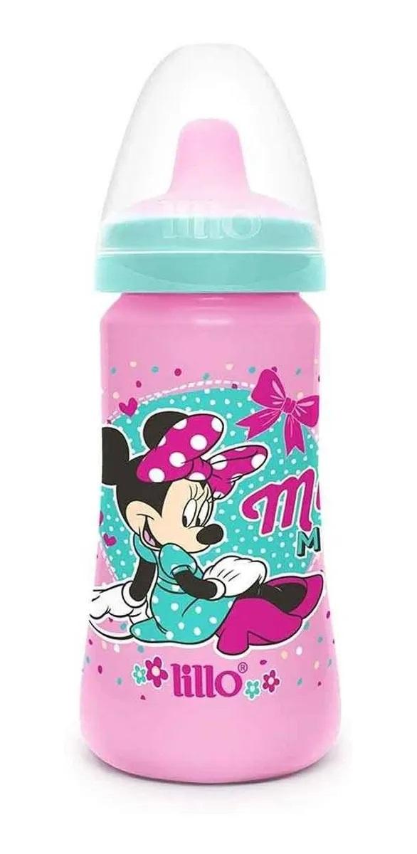 Copo Colors Minnie Mouse 300 ML -Lillo