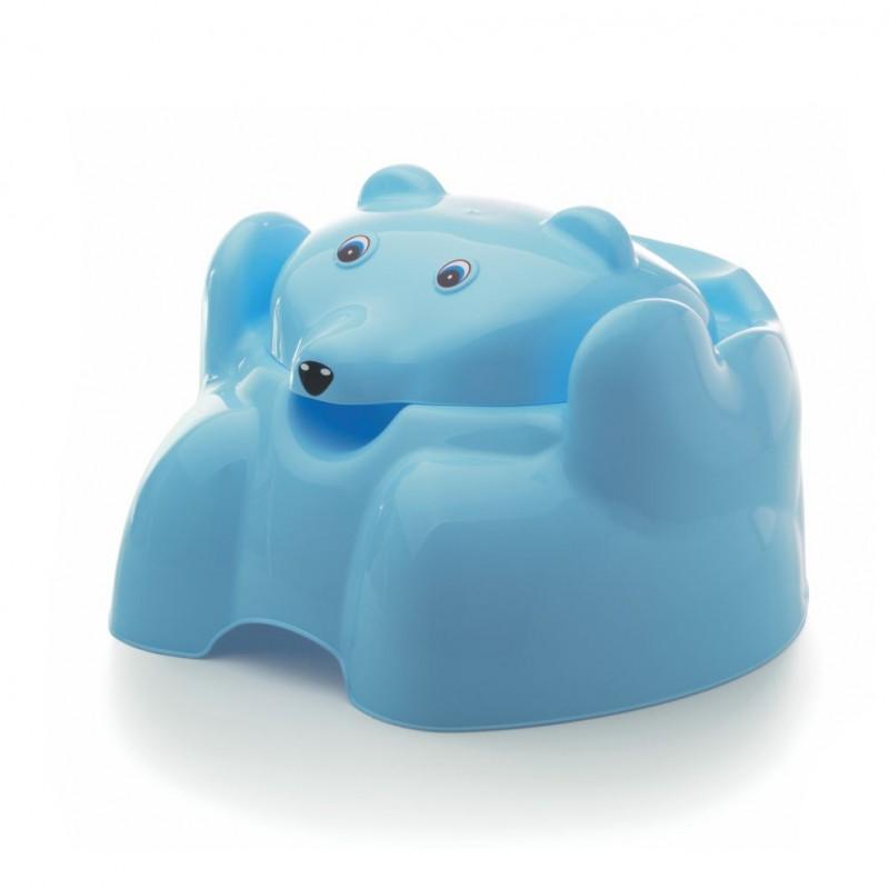 Pinico Troninho Urso Sem Caixa - Cajovil