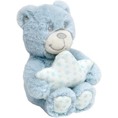 Ursinho Estrela Azul Buba