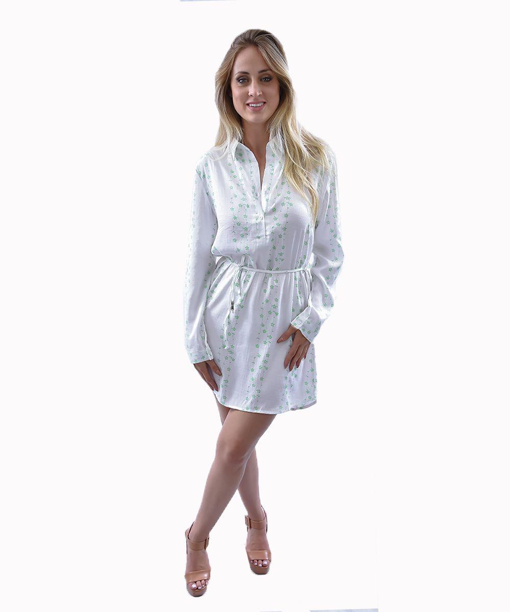 e39eb21c96 blusa de manga longa com renda ellabelle feminino preto - Página 2