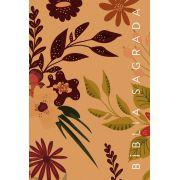 Bíblia NVT Flores de Outono