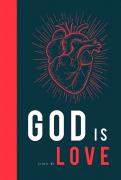 Bíblia NVT God is Love