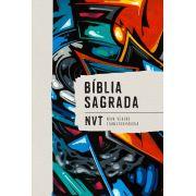 Bíblia NVT Graffiti