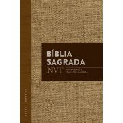 Bíblia NVT Juta