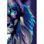 Bíblia NVT Lion Colors - Cool