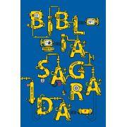 Bíblia NVT Máquina da Fé