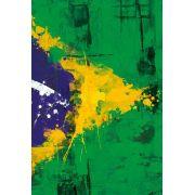 Bíblia NVT Meu Brasil
