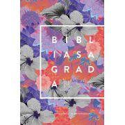 Bíblia NVT Spring Flowers
