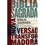 Bíblia NVT Typos