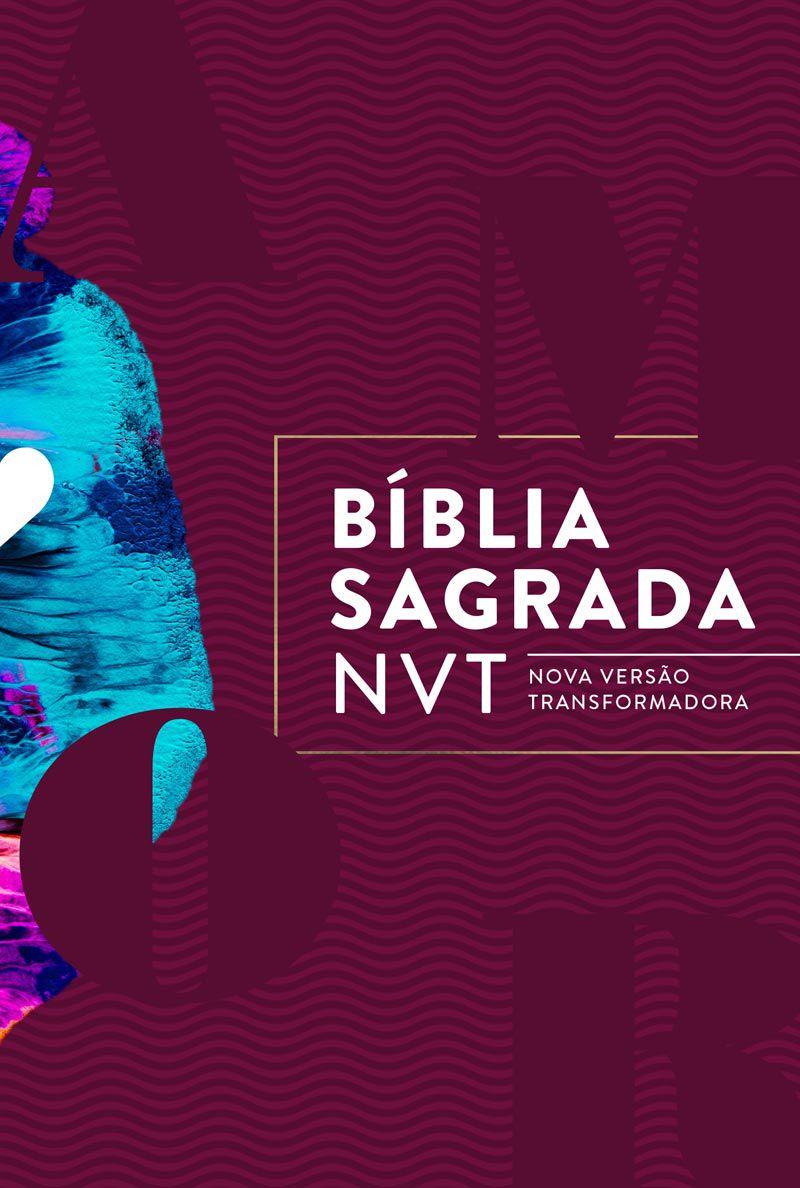 Bíblia NVT Amor perfeito (Ela)
