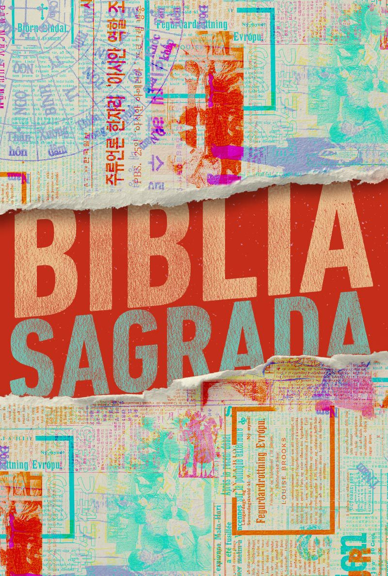 Bíblia NVT Babel