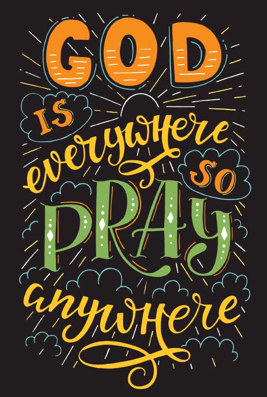 Bíblia NAA Pray