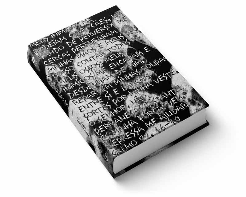 Bíblia NVT Golgota  - Sankto | Crer para entender