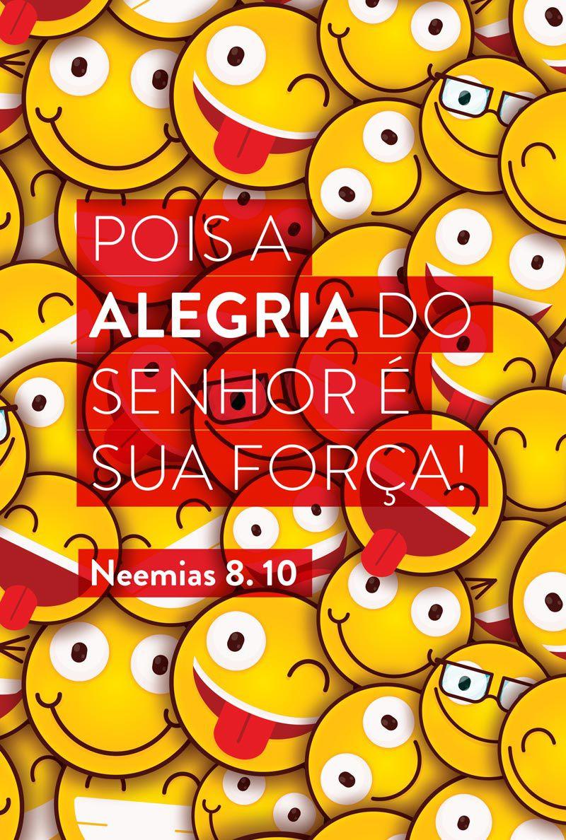 Bíblia NVT Emojis Neemias
