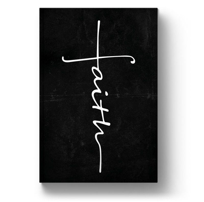 Bíblia NVT Faith Black Letra Normal  - Sankto | Crer para entender