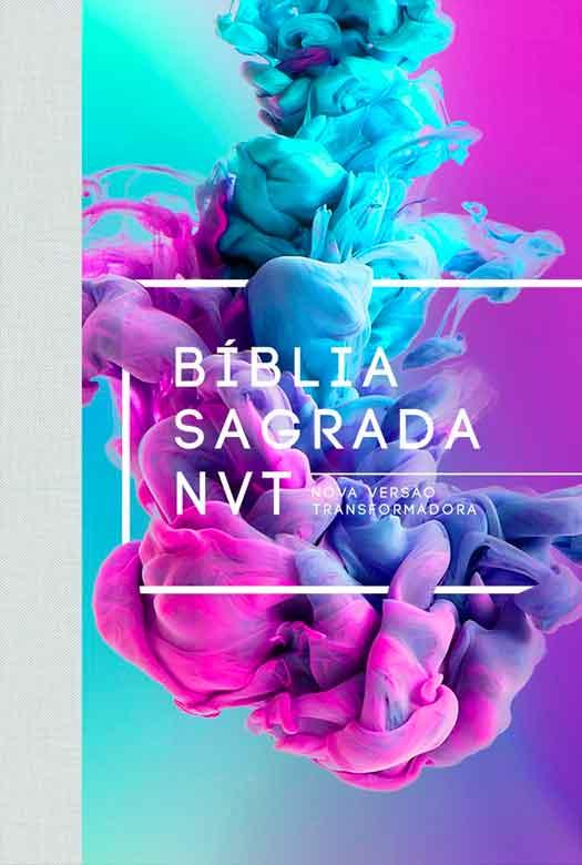 Bíblia NVT Fluir do Espírito