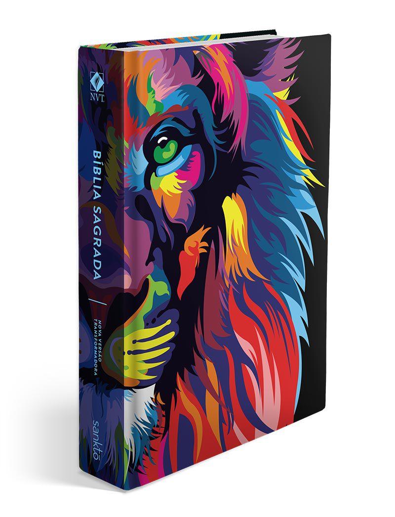 Kit REVENDA - Best-sellers - 10 Bíblias NVT - 40% off  - Sankto   Crer para entender