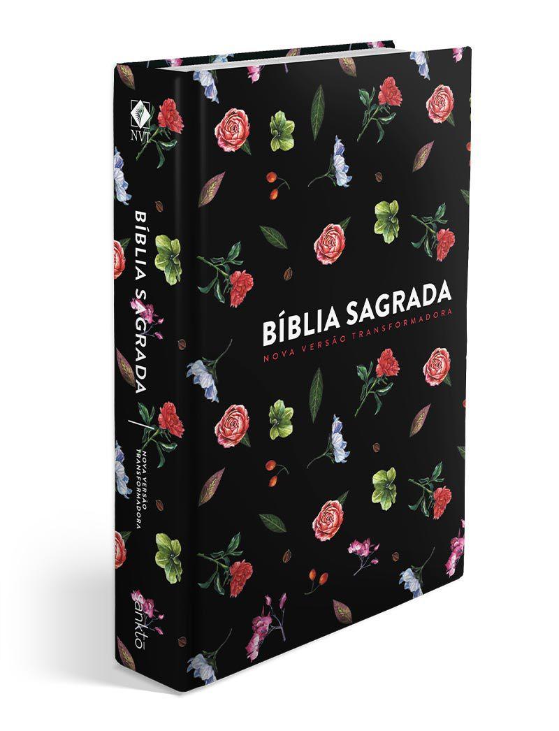 Kit REVENDA - Femininas - 10 Bíblias NVT - 40% off  - Sankto | Crer para entender