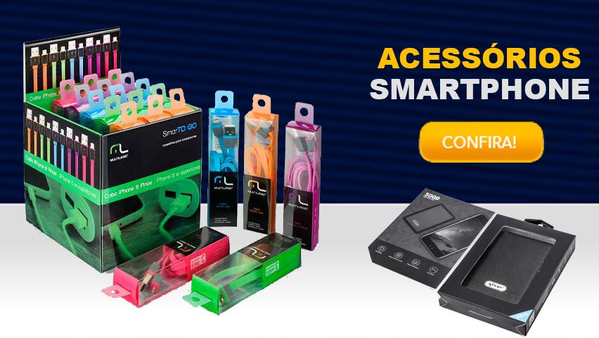 acessorios celular smartphone iphone