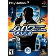 007 Agent Under Fire Ps2 Original Americano Completo