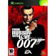 007 From Russia With Love Original Xbox Classico Completo