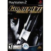 007 Goldeneye Rogue Agent Ps2 Original Completo Americano