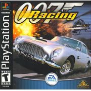 007 Racing Ps1 Original Americano Completo