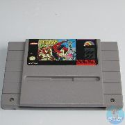 Spider-man X-men Arcade Revenge Snes 100% Original