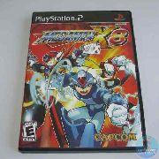 Mega Man X8 Ps2 Original Americano Completo Excelente Raridade!