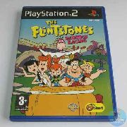The Flintstones Bedrock Racing Ps2 Original Europeu